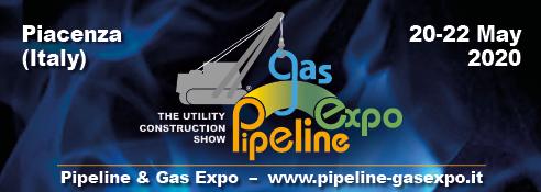PGE PIPELINE & GAS EXPO   La fiera dedicata al Piping.