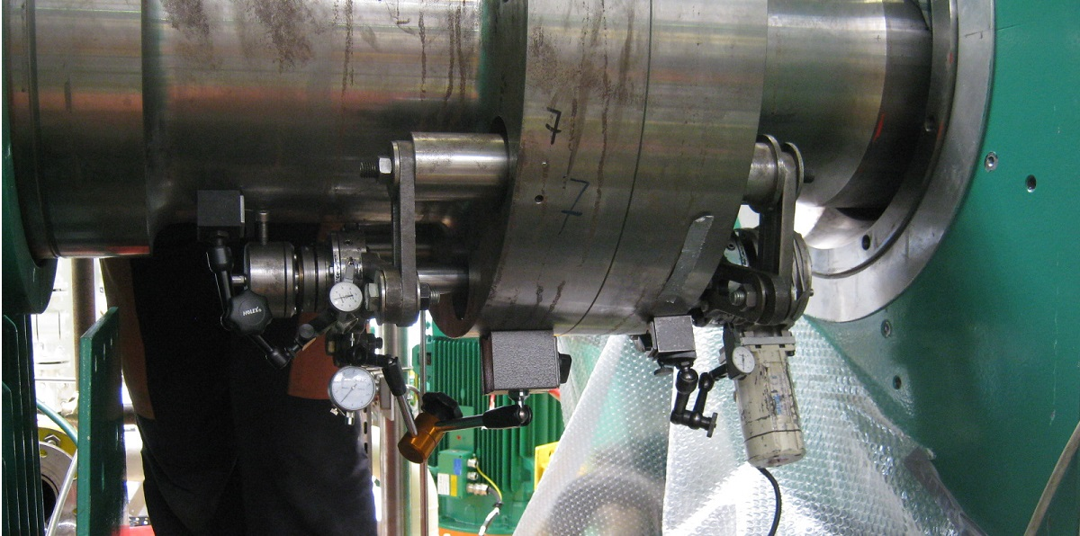 Power Coupling Flanges