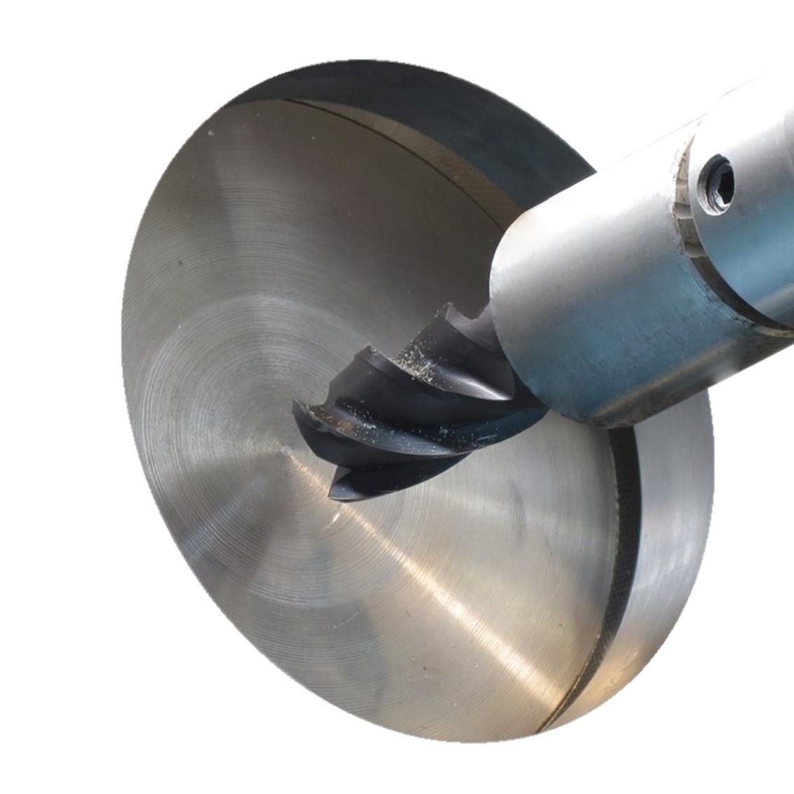 Creazione o Modifica di Fori su materiali metallici